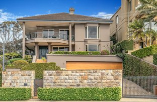 Picture of 7 Burran Avenue, Mosman NSW 2088