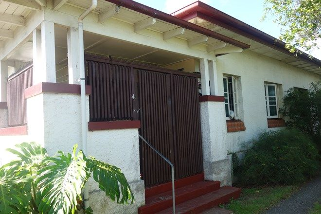 Picture of 4/10 Wickham Street, GYMPIE QLD 4570