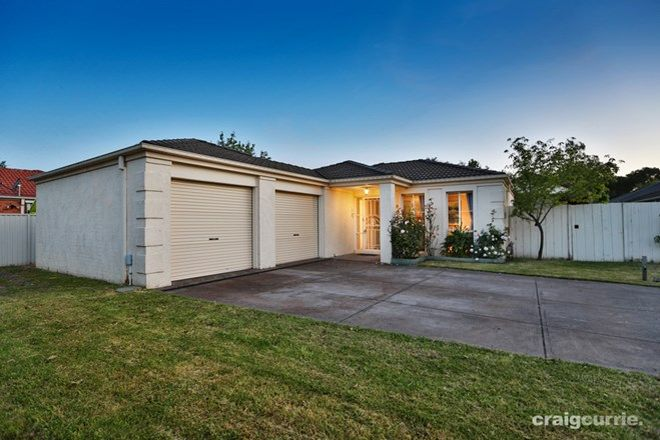 Picture of 23 Ashwood Grove, PAKENHAM VIC 3810