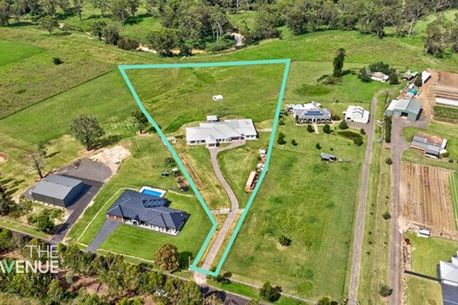 Picture of 850 Richmond Road, BERKSHIRE PARK NSW 2765