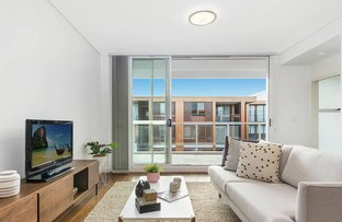 Picture of 68/15B Porter Street, Ryde NSW 2112