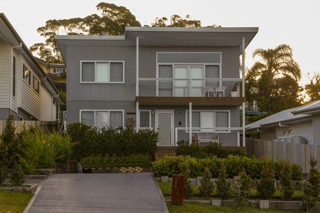 Picture of 336 The Round Drive, AVOCA BEACH NSW 2251