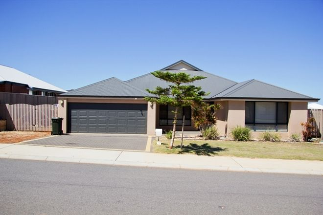 Picture of 18 Neptune Corner, GLENFIELD WA 6532