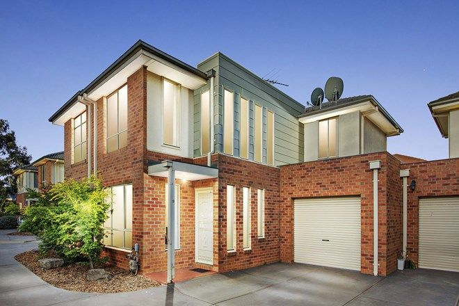 Picture of 19/90 Edgars Road, THOMASTOWN VIC 3074