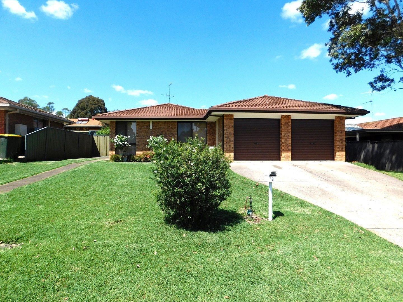 8 Throsby  Drive, Narellan Vale NSW 2567, Image 0