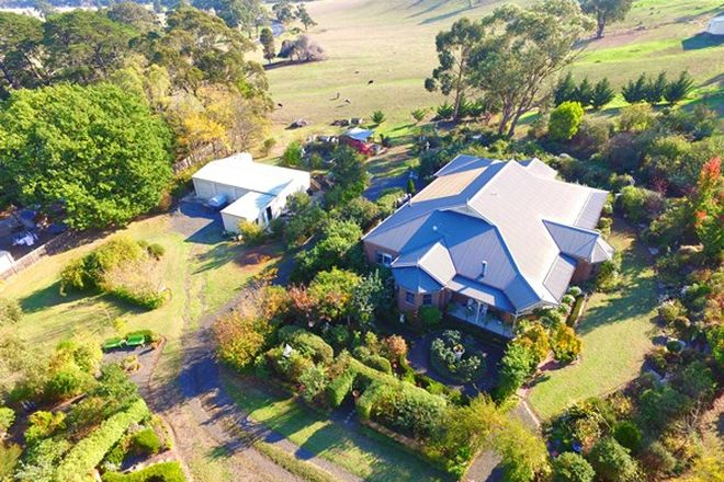 Picture of 29 Mount Hope Road, TYERS VIC 3844
