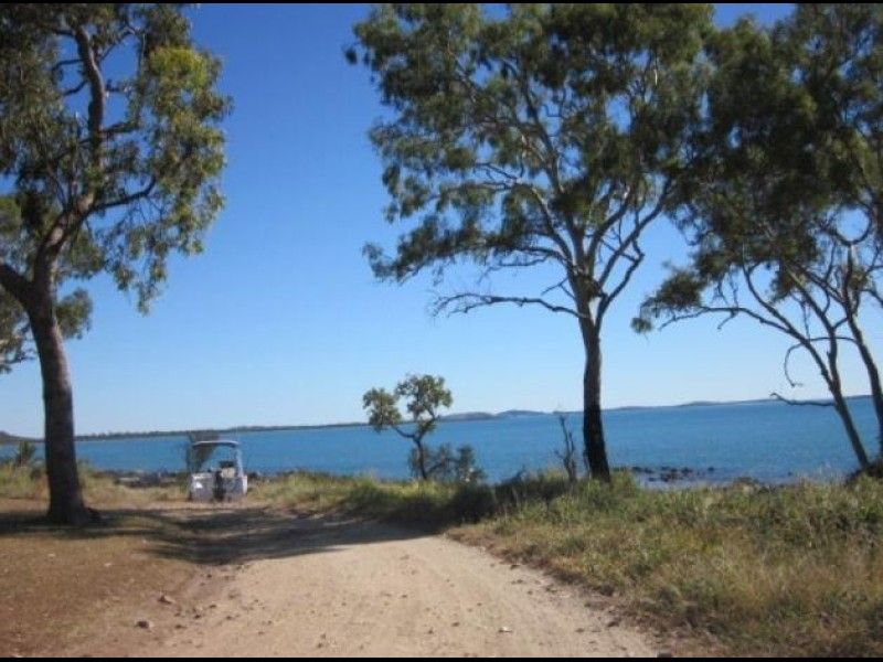 43 Whyte Avenue, Bowen QLD 4805, Image 1