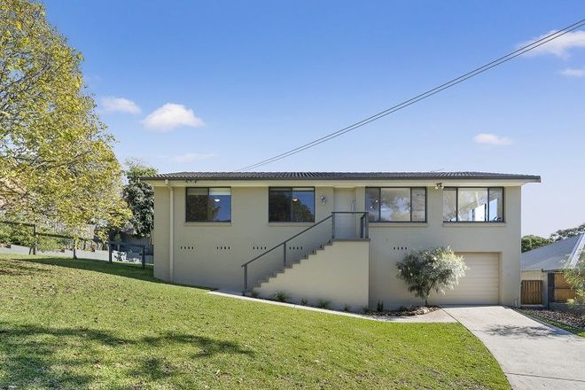 Picture of 1b Wild Street, PICTON NSW 2571