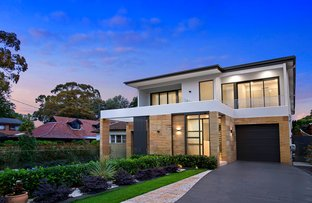 Picture of 17A Farnell Street, Hunters Hill NSW 2110