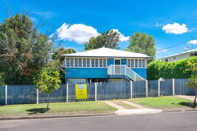 Picture of 17 McKelligett street, WANDAL QLD 4700