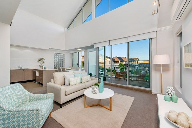 Picture of 9/1-5 Parkside Cres, CAMPBELLTOWN NSW 2560