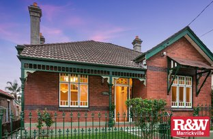Picture of 104 Floss Street, Hurlstone Park NSW 2193