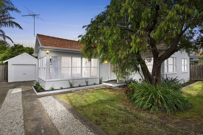 Picture of 1 Hill Street, BELMONT VIC 3216