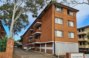 Picture of 4/116 Elizabeth Drive, Liverpool NSW 2170