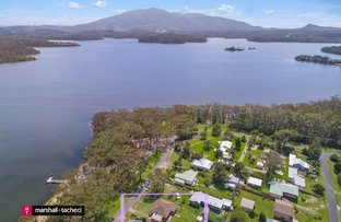 Picture of 100 O'Connells Point Road, Wallaga Lake NSW 2546
