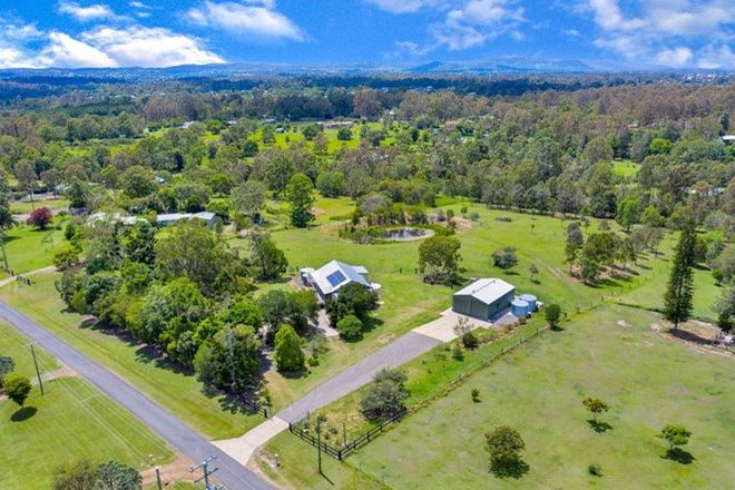 Picture of 48 Atkinson Road, ARALUEN QLD 4570