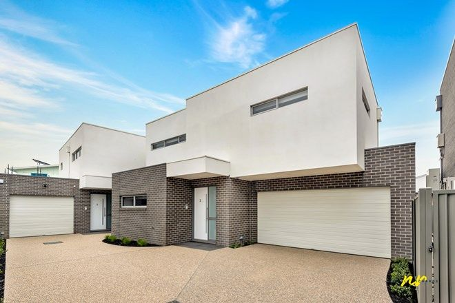 Picture of 2/11 Blanche Street, ST LEONARDS VIC 3223