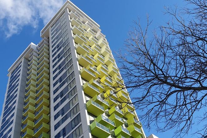Picture of 2502/29 Angas Street, ADELAIDE SA 5000