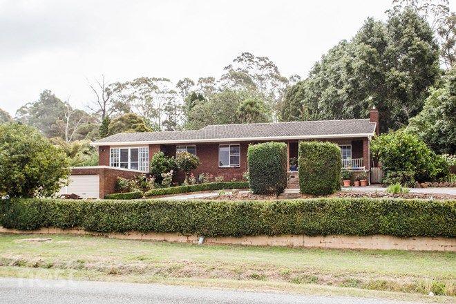 Picture of 41 Flinders Street, BEAUTY POINT TAS 7270