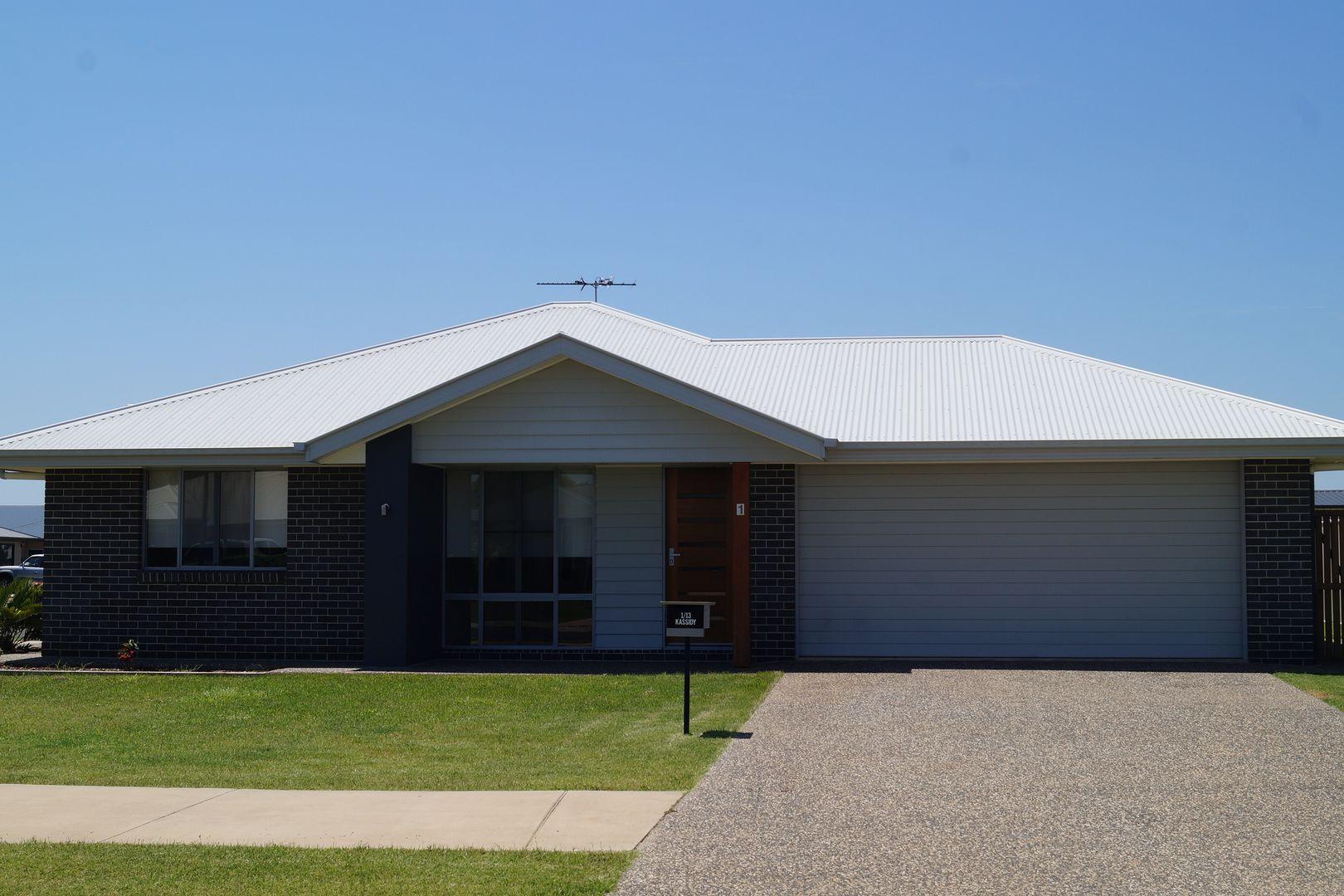 1/13 Kassidy Drive, Emerald QLD 4720, Image 0