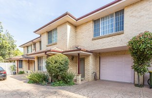 Picture of 2/7 Paddison Avenue, Gymea NSW 2227