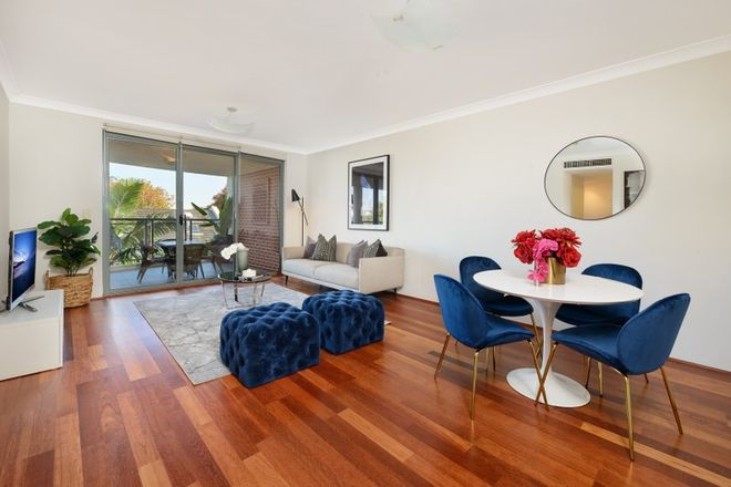 Picture of 308/28 West Street, NORTH SYDNEY NSW 2060