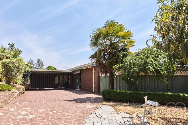 Picture of 3 Wrixon Street, LATHAM ACT 2615