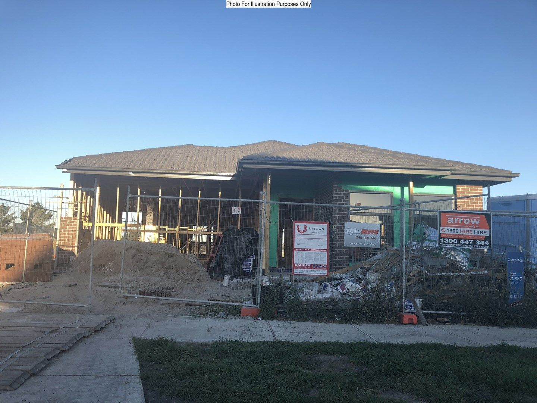 Lot 20380 Bunting Crescent, Kalkallo VIC 3064, Image 0