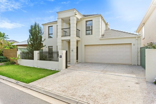 Picture of 8 St Kitts Place, MAWSON LAKES SA 5095