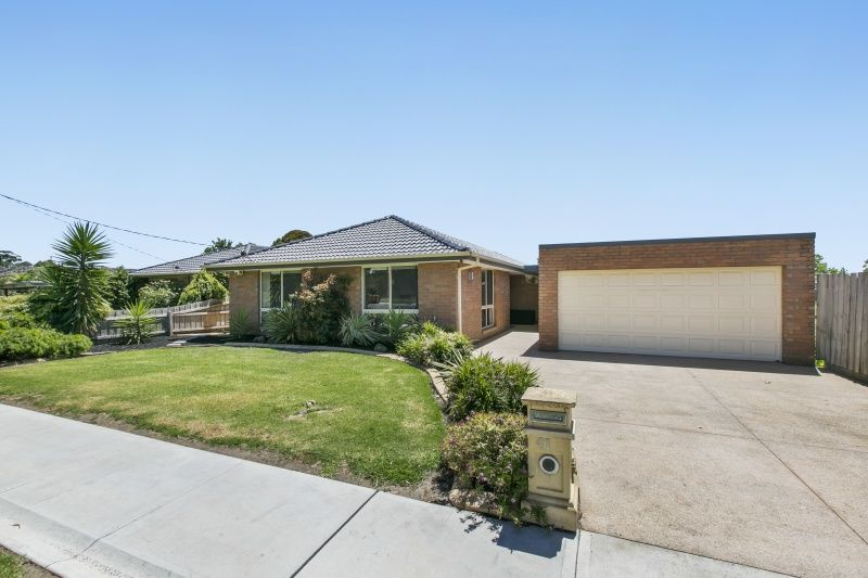 41 Bakewell Street, Cranbourne VIC 3977, Image 0