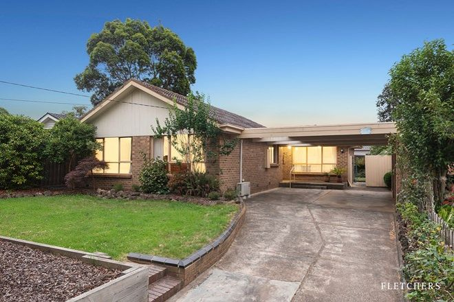 Picture of 5 Kalista Court, BURWOOD EAST VIC 3151