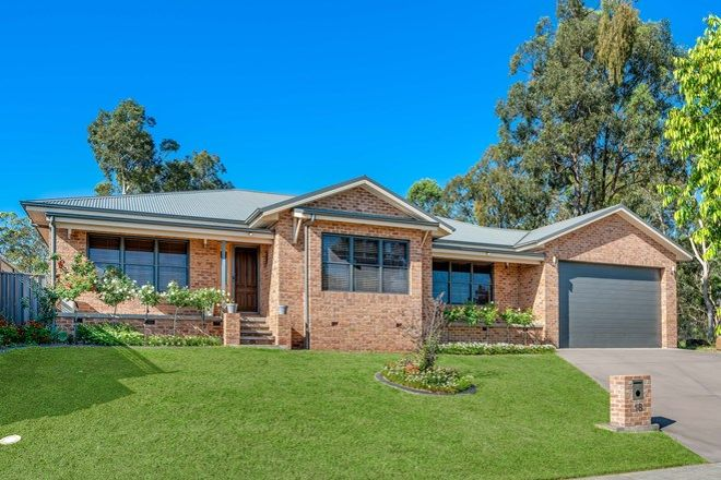 Picture of 18 Durban Crescent, EAST MAITLAND NSW 2323