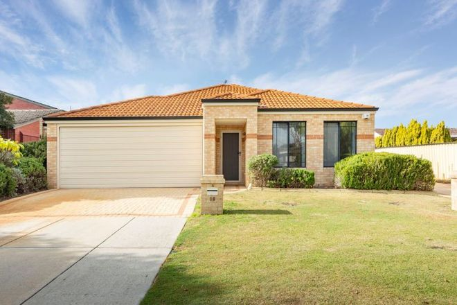 Picture of 18A Moore Street, DIANELLA WA 6059