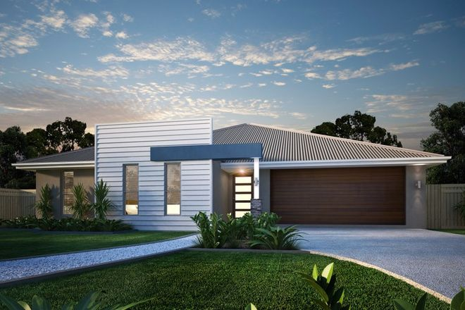 Picture of LOT 28 'THE HABITAT ESTATE', BRANYAN QLD 4670