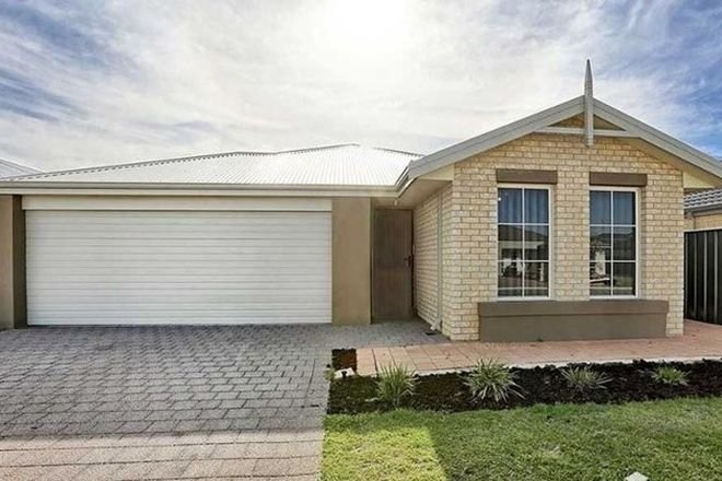 Picture of 14 Rhone Way, PIARA WATERS WA 6112