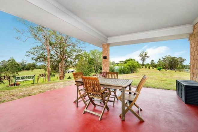 Picture of 36 Pennefather Close, YORKLEA NSW 2470