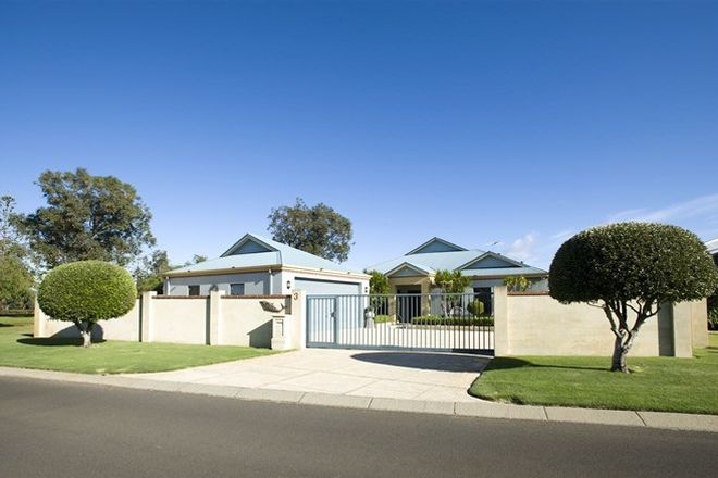 Picture of 3 Riviera Way, PELICAN POINT WA 6230