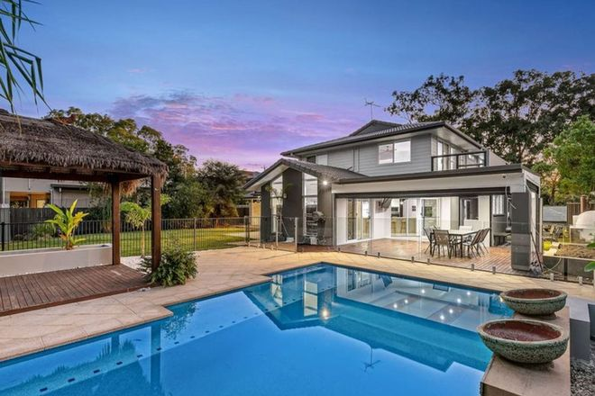 Picture of 273 Fitzroy Street, CLEVELAND QLD 4163