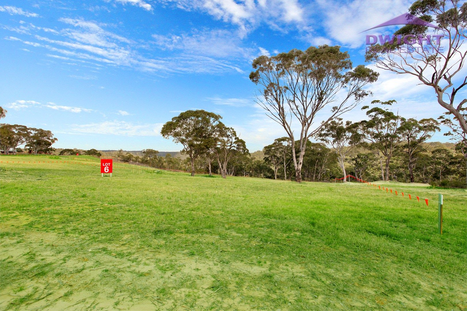 Lot 6 at 46 Idlewild Road, Glenorie NSW 2157, Image 0