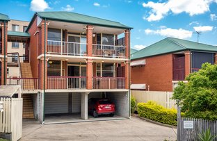 Picture of 19/72 Herston Road, Kelvin Grove QLD 4059