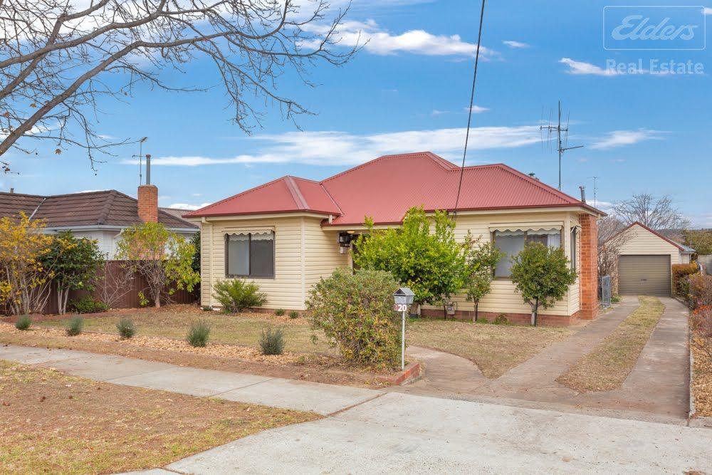 20 Bruce Street, Queanbeyan NSW 2620, Image 0