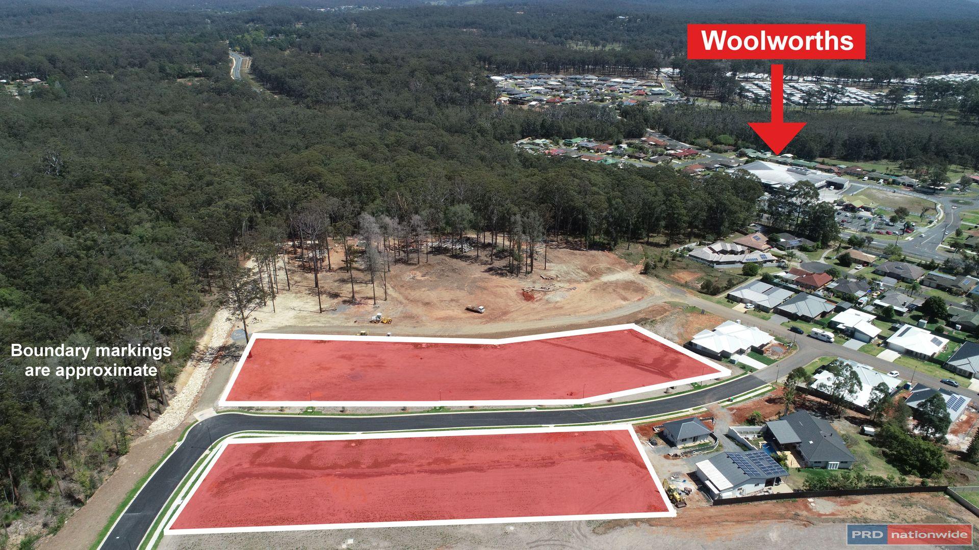 Lot 204 Gukandi Street, Lakewood NSW 2443, Image 1