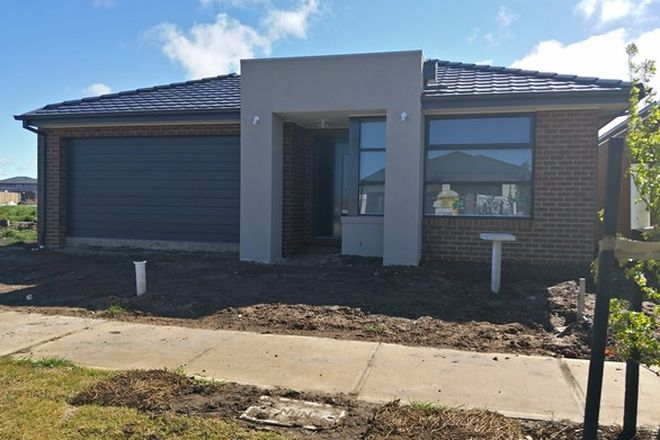 Picture of 12 Lavant Road, FRASER RISE VIC 3336