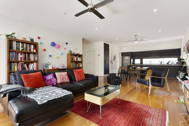 Picture of 13/20 Hewitt Avenue, FOOTSCRAY VIC 3011