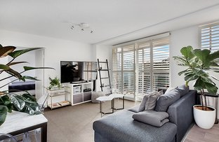 Picture of 44/186 Sutherland Street, Paddington NSW 2021