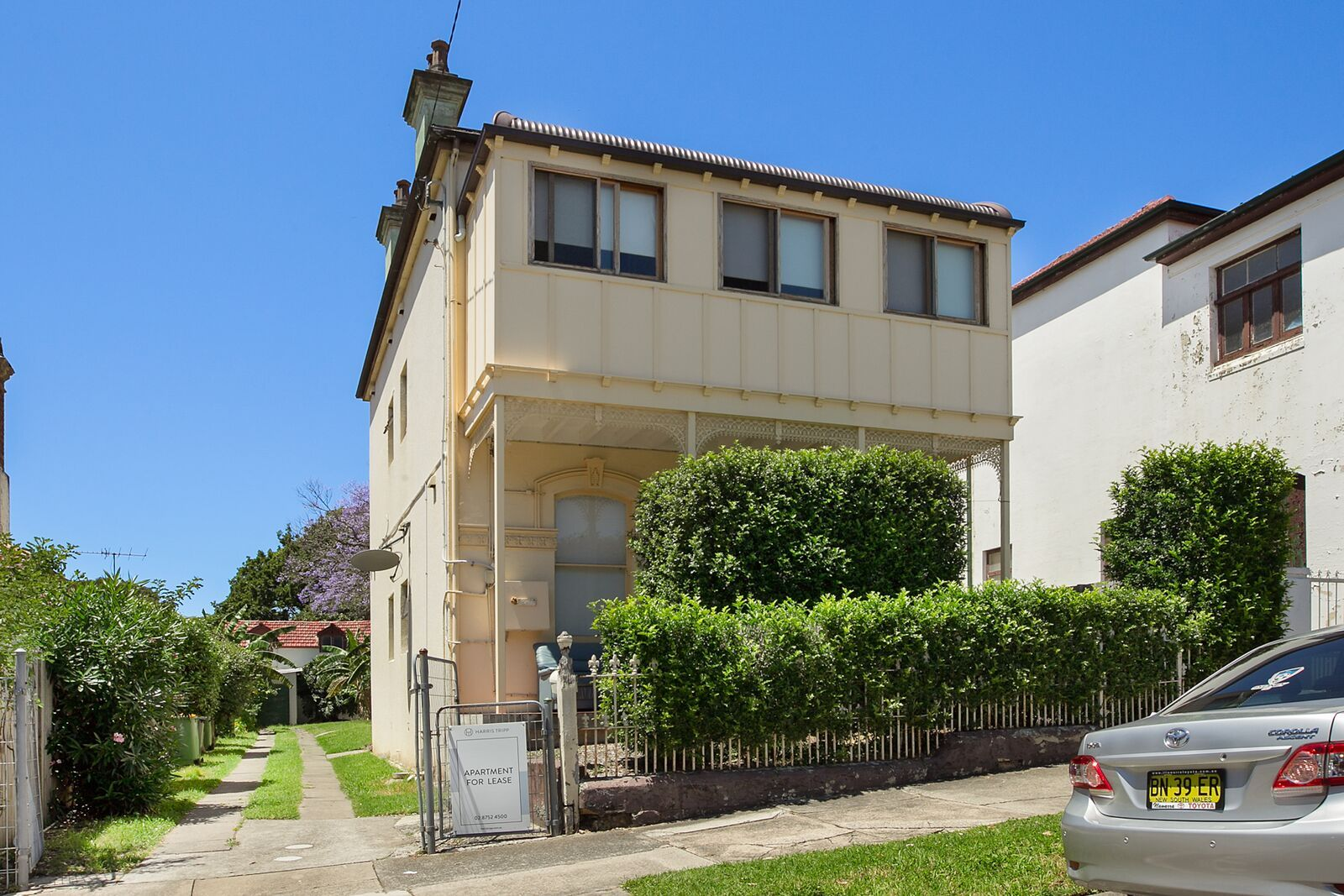 2/15 Sloane Street, Summer Hill NSW 2130, Image 0