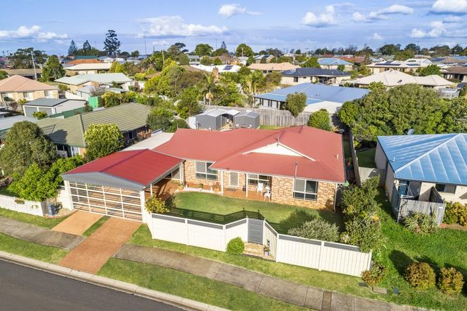 Picture of 8 Spencer Street, HARRISTOWN QLD 4350
