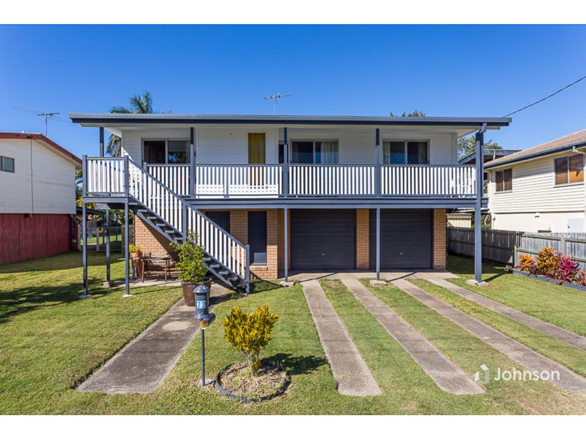 22 Wunulla Street, Thorneside QLD 4158, Image 0