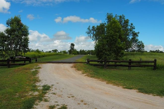 Picture of 120 D Berry's Road, GLENLEE QLD 4711