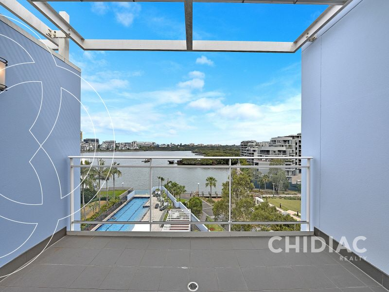 678/4 The Crescent, Wentworth Point NSW 2127, Image 0